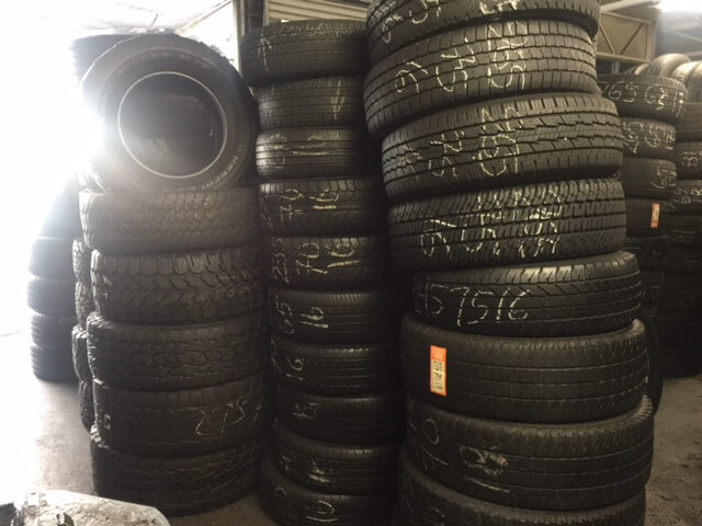 Used Tire Shops Near Me >> About - C&M Tires