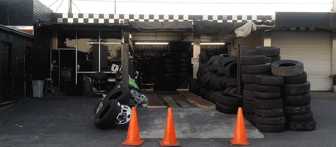 C M Tires Quality New Used Tire Shop In Fontana Ca